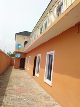 Spacious Mini Flat, Back of Mayfair Garden, Awoyaya, Ibeju Lekki, Lagos, Mini Flat for Rent