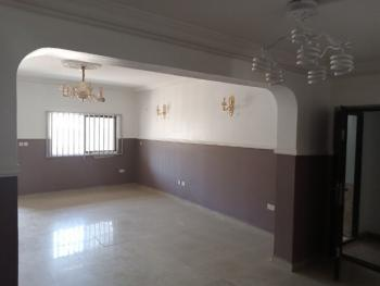 Renovated 3 Bedroom Flat. Service Charge Inclusive, Area 1, Garki, Abuja, Flat for Rent