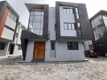 Serviced 5 Bedroom Detached House with Pool and Gym, 24hour Power, Old Ikoyi, Ikoyi, Lagos, Detached Duplex for Rent