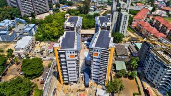 Luxury 3 Bedroom Apartments, Old Ikoyi, Ikoyi, Lagos, Flat for Sale