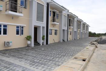 4 Bedroom Semi- Detached Terrance Duplex, Sangotedo, Ajah, Lagos, Terraced Duplex for Sale