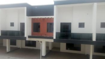 Nicely Built 3 Bedroom Flat Apartment with B/q, Ologolo, Lekki, Lagos, Flat for Rent