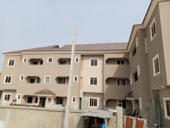 Brand New 12 Units of Mini Flats, Off Kunsenla Road Chisco, Ikate, Lekki, Lagos, Mini Flat for Rent