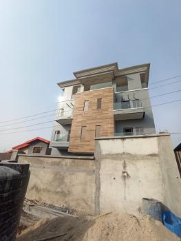Nicely Built Two Bedroom Flat, Ilasan, Lekki, Lagos, Flat for Rent