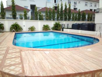Luxury 3 Bedroom Flat, Katampe Extension, Katampe, Abuja, Flat for Rent
