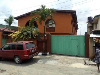 4 Units 3 Bedroom Flats with C of O, Ifako, Gbagada, Lagos, Block of Flats for Sale