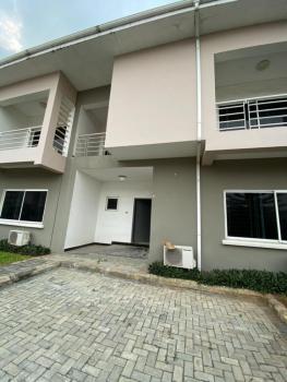 a Beautiful 3 Bedroom Duplex, Ikate, Lekki, Lagos, Terraced Duplex for Sale