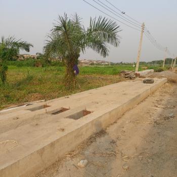 500sqm Plot, Omole Phase 2, Ikeja, Lagos, Residential Land for Sale