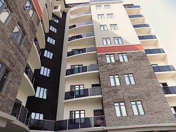 New  Apartment 3 Bedroom Flat+bq +24hrs Power+elevator on 6th Floor, Victoria Island (vi), Lagos, Flat for Sale