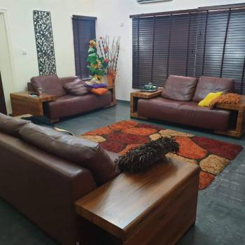 Fully Furnished 3 Bedrooms Flat  (all Rooms Ensuite), Oniru, Victoria Island (vi), Lagos, Flat for Rent