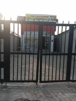 Cheap Self Compound Executive Office Space, College Road, Iju Road, Ogba, Ikeja, Lagos, Office Space for Rent