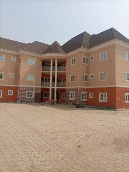 Newly Built Spacious & Standard 3 Bedroom Flat, Jabi Lakeview, Jabi, Abuja, Flat for Rent