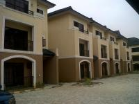 Service Apartment In Ikeja Gra, For Lease,, Ikeja, Lagos, 3 Bedroom Flat / Apartment For Rent
