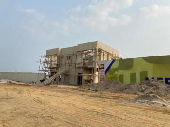 Residential Land, By Abraham Adesanya Meridian Boulevard Estate, Okun-ajah, Ajah, Lagos, Mixed-use Land for Sale