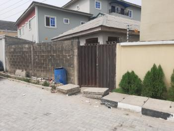 Blocks of 5 Units of Flats on a Half Plot, Before Sangotedo Shoprite, Ajah, Lagos, Block of Flats for Sale