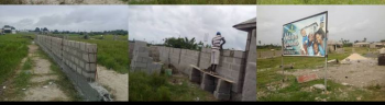 Plots of Land, Hebron Garden City Ughwagba Behind Osubi Airport, Okpe, Delta, Mixed-use Land for Sale
