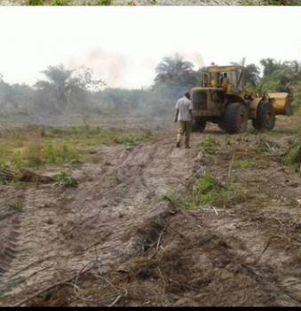 Plots of Land, Grace Garden City Egborode Along Benin Sapele Warri Expressway, Okpe, Delta, Mixed-use Land for Sale
