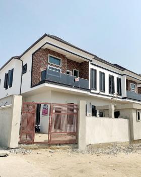 4 Bedroom Semi-detached Duplex, Orchid, Lekki, Lagos, Semi-detached Duplex for Sale