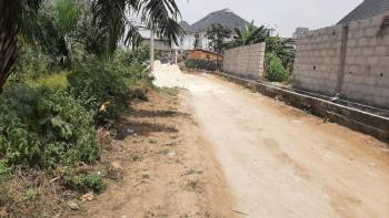 Well Located Two (2) Plots of Residential Land in an Estate, Ivory Heights Estate, Shell Cooperative, Port Harcourt, Rivers, Residential Land for Sale