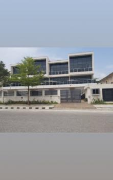 4 Units of 3 Bedroom Terrace Duplex All Available Together, Banana Island, Ikoyi, Lagos, Terraced Duplex for Sale