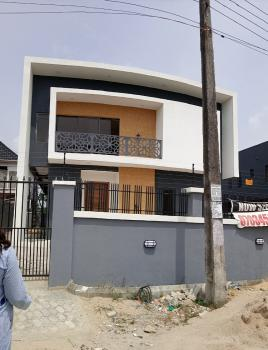 Spacious Fully Detached with Interior That Will Blow Your Mind, Chevron Drive, Lekki, Lagos, Detached Duplex for Sale
