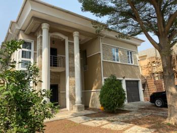 Well Classic Duplex, Nicon Town, Nicon Town, Lekki, Lagos, Detached Duplex for Sale