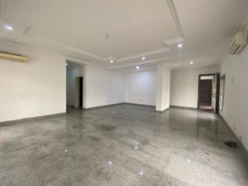 Fully Serviced Luxury 3 Bedroom Apartment + Acs, Bq, Pool & Gym, Parkview, Ikoyi, Lagos, Flat for Rent