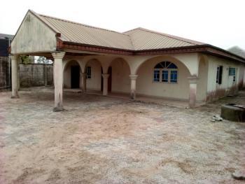 3 Bedroom Detached Bungalow, Mtn Bus Stop, Araromi, Badagry, Lagos, Detached Bungalow for Sale