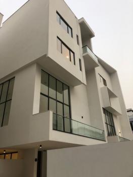 New Duplex, Banana Island, Ikoyi, Lagos, Detached Duplex for Rent