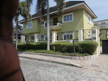 Tasteful and Neatly Finished Detached 4 Bedroom Duplex, Chris Alli, 2nd Avenue, Ikoyi, Lagos, Detached Duplex for Rent