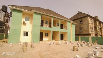 Lovely Newly Built 2 Bedroom Flat with Excellent Facilities, Durumi, Abuja, Flat for Rent