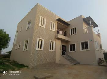 Nicely Newly Built 5 Bedroom Corner Piece Estate Duplex with Bq, Off Idu Road By Nizamiye Turkish Hospital, Mbora (nbora), Abuja, Detached Duplex for Sale