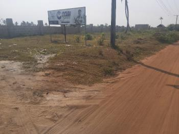 Buy and Build Beachfront Estate, Ocean Pearl Extensions, Igando Orudu, Ibeju Lekki, Lagos, Mixed-use Land for Sale
