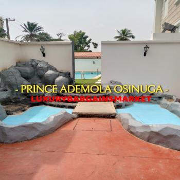 Executive 2 Bedrooms House + Bq, Pool, Old Ikoyi, Ikoyi, Lagos, Terraced Duplex for Rent