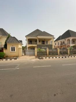 5 Bedroom Detached Duplex, Wonderland Estate, Kaura, Abuja, Detached Duplex for Sale