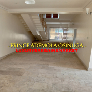 Offer for Lucky Buyer Within 48hrs!, Old Ikoyi, Ikoyi, Lagos, Semi-detached Duplex for Sale