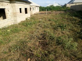 Three Plots of Land, Besides Shoprite, Alagbaka,, Akure, Ondo, Mixed-use Land for Sale