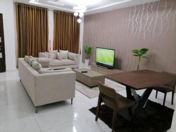 Luxuriously Furnished 4 Bedroom Duplex, Riverview Estate, Adjacent Dreamworld Africana, Orchid Road, Lekki, Lagos, Semi-detached Duplex Short Let