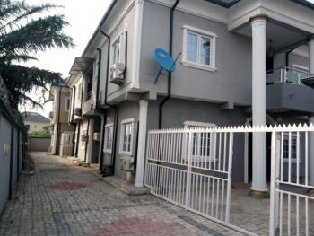 Fresh and Clean 2 Bedroom Flat Upstairs, Ogombo, Ajah, Lagos, Flat for Rent