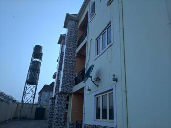 Block of 4-units 3-bedroom and 2-units 2-bedroom Flats (6 Flats), Premier Layout, Behind Goshen Estate, Enugu, Enugu, Block of Flats for Sale