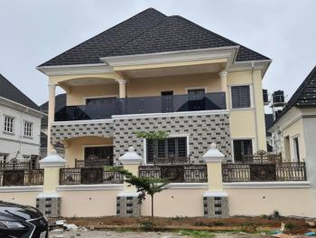 Fully Detached 5  Bedroom Duplex with 2 Room Boys Quarters, Close to Games Village, Kaura, Abuja, Detached Duplex for Sale