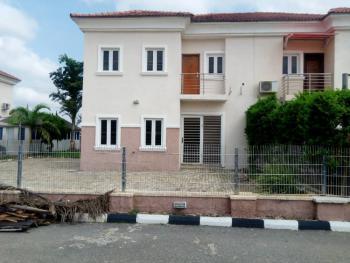 4-bedroom Semi Detached Duplex with 1-room Bq, Life Camp, Abuja, Semi-detached Duplex for Sale