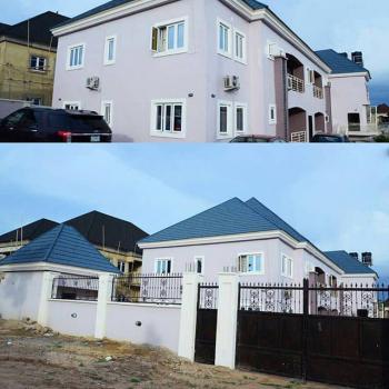 Block of 7 Flats, Ogbuodor Estate, Independence Layout, Enugu, Enugu, Block of Flats for Sale