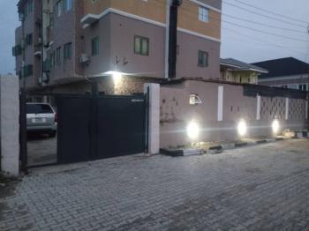 Luxury 2 Bedroom Flat with Bq in a Secured Estate, Admiralty Homes Estate, Alpha Beach Road, Lekki, Lagos, Flat / Apartment for Sale