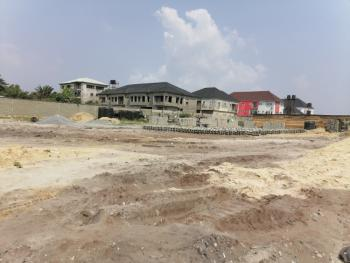 Secured Estate: 3 and 6 Plots of Land Ready for Development, Orchid Hotel Road By Chevron Toll Gate, Lekki, Lagos, Residential Land for Sale
