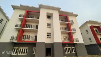 Newly Built 3 Bedroom Flat with Excellent Facilities, Off Idu Road By Nizamiye Turkish Hospital, Mbora (nbora), Abuja, Flat / Apartment for Sale