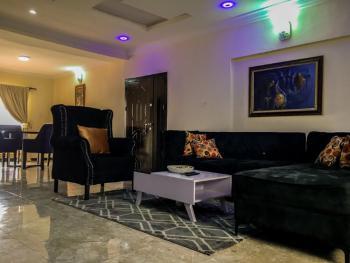 Amazing 3 Bedroom Luxury Apartment, Meadow School Road, New Horizon 2 Estate, Ikate Elegushi, Lekki, Lagos, Flat / Apartment Short Let
