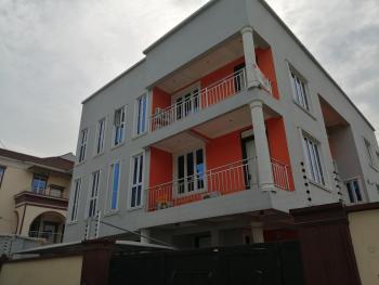 Grand 5 Bedroom Detached Duplex with Swimming Pool, Off Isaac John, Ikeja Gra, Ikeja, Lagos, Detached Duplex for Rent