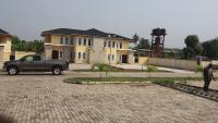 Units For Lease @ Mango Court Estate, Jericho Gra., Ibadan, Oyo, 5 bedroom, 5 toilets Detached Duplex for Rent