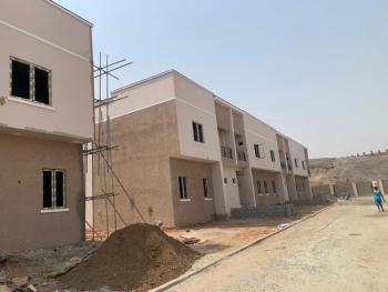 4 Bedroom Terrance Duplex, Wuye District, Wuye, Abuja, Terraced Duplex for Sale